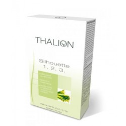 Thalion Dietary Supplements Silhouette Objective