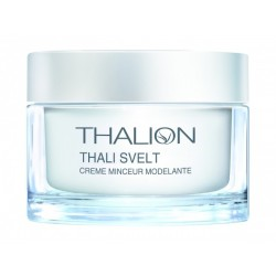 Thalion Thalisvelt Slimming Resculpting Body Cream