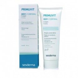 Sesderma Primuvit Body Cream