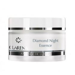 Clarena Diamond & Meteorite diamentowa esencja na noc