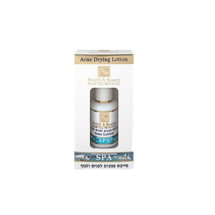 Health&Beauty Acne Drying Lotion