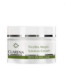 Clarena Eco krem z 3 rodzajami komórek macierzystych
