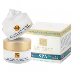 Health&Beauty Anti Wrinkle Eye Cream SPF20