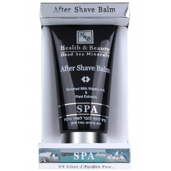 Health&Beauty After Shave Balm
