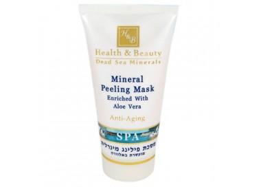 Health&Beauty Mineral Peeling Mask