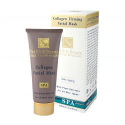 Health&Beauty Collagen Firming Facial Mask
