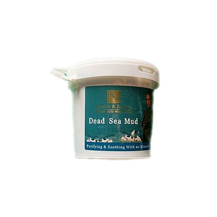 Health&Beauty Dead Sea Mud