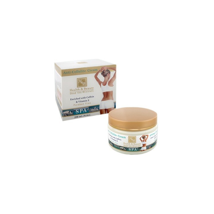 Health&Beauty Anti-Cellulite Cream