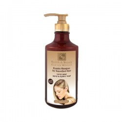 Health&Beauty Keratin Shampoo
