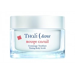 "Thalion Thalisens Toning Body Scrub ""Amazon"""