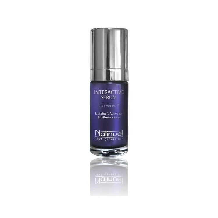 Natinuel Interactive Serum