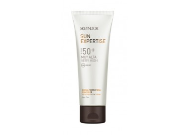 Skeyndor Sun Expertise Tinded Protective Cream SPF 50+