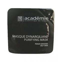Academie Masque Dynargiliane
