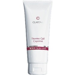 Clarena Body Slim Thermo Gel Cayenne