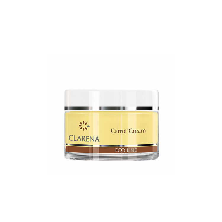 Clarena Eco Carrot Cream