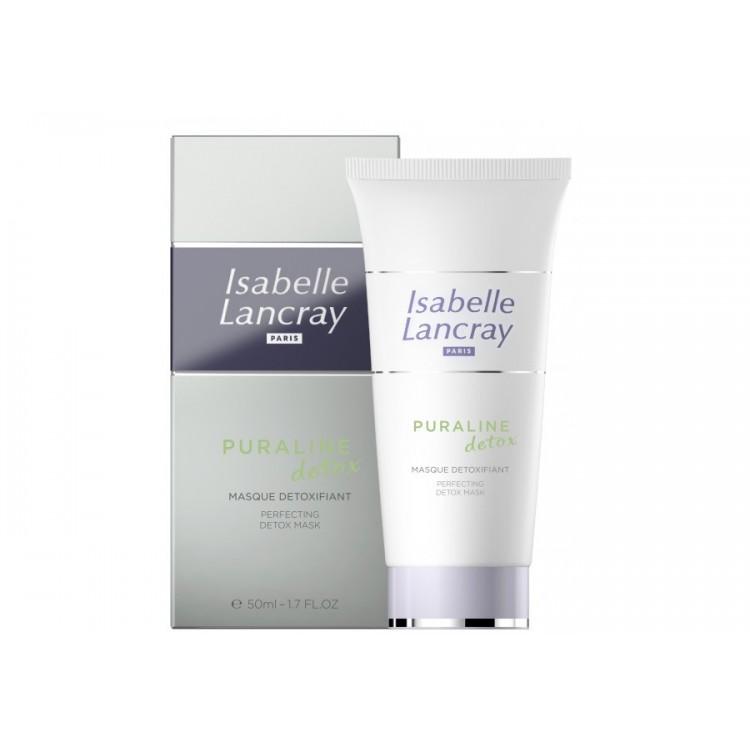 Isabelle Lancray Puraline Detox Masque Detoxifiant