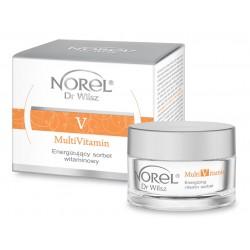 Norel MultiVitamin energizujący sorbet witaminowy