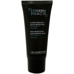 Academie Derm Acte Fluide Hydratant Haute Protection SPF30