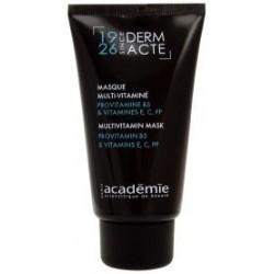 Academie Derm Acte Masque Multi-Vitamine