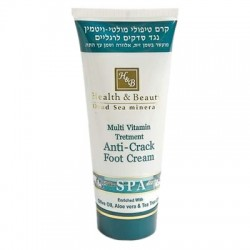 Health&Beauty Multivitamin Anti-Crack Foot Cream