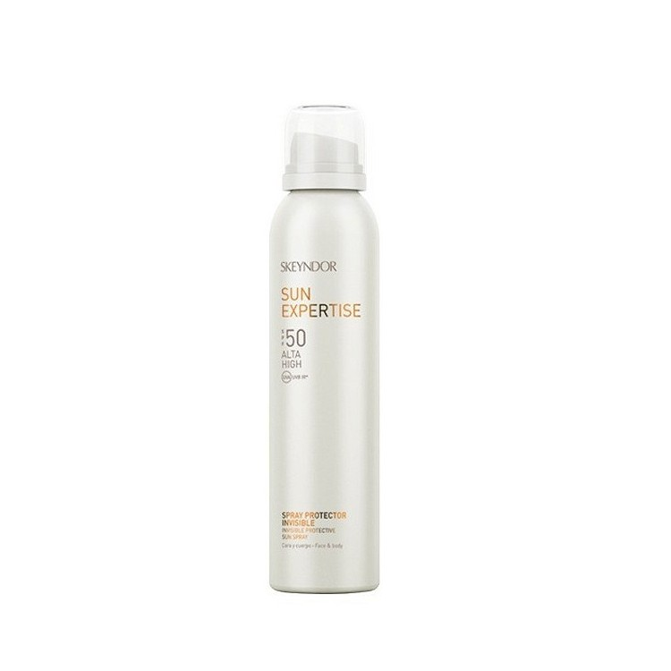 Skeyndor Sun Expertise Invisible Protective Sun Spray SPF 50