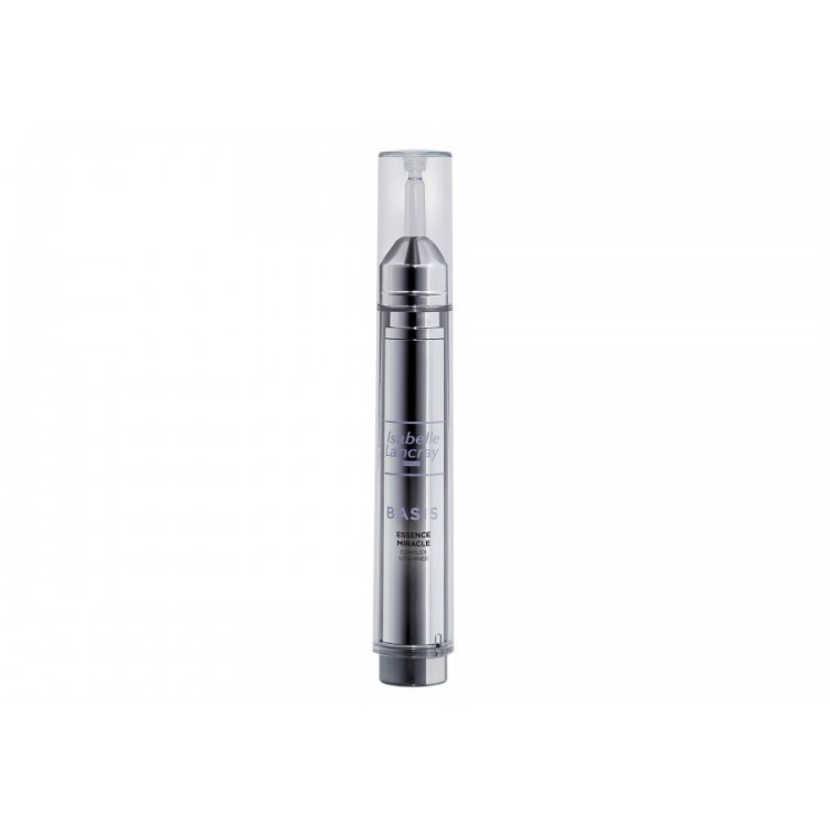 Isabelle Lancray Essence Miracle Complex Vitamine A, C, B