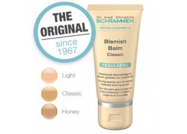 Dr. Med. Christine Schrammek Regulating Blemish Balm 30ml