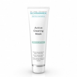 Dr. Med. Christine Schrammek Regulating Active Clearing Mask
