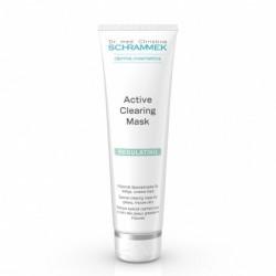 Dr. Med. Christine Schrammek Regulating Active Clearing Mask