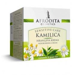 Afrodita Camomile Nourishing Cream