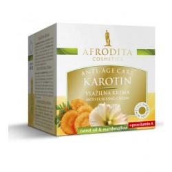 Afrodita Karotin 35+ Moisturizing Cream