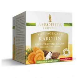 Afrodita Karotin 35+ Regenerative Cream