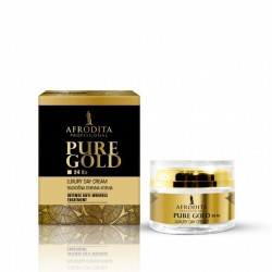 Afrodita Gold 24 Ka Luxury Day Cram