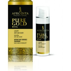 Afrodita Gold 24 Ka Luxury Anti-Age Elixir