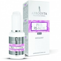 Afrodita AHA Peel Re-New Exfoliant
