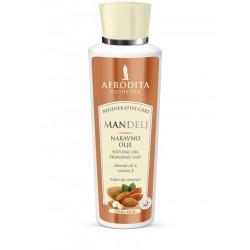 Afrodita Almond Natural Oil Make-up Remover