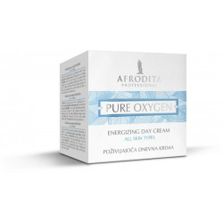 Afrodita Pure Oxygen Energizing Day Cream