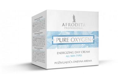 Afrodita Pure Oxygen Energizing Day Cream