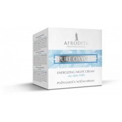 Afrodita Pure Oxygen Energizing Night Cream