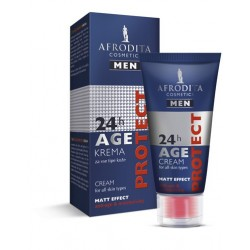 Afrodita Men Age Protect Anti-Age Cream