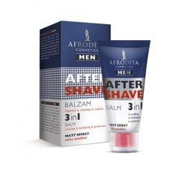 Afrodita Men After Shave Balsam 3 in1