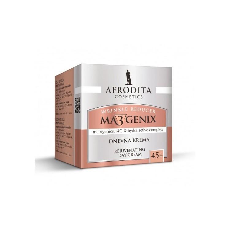 Afrodita Ma3genix Rejuvenating Day Cream