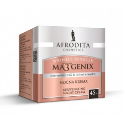 Afrodita Ma3genix Rejuvenating Night Cream
