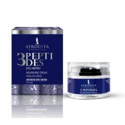 Afrodita 3 Peptides Nourishing Cream