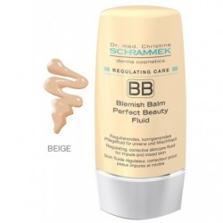 Dr. Med. Christine Schrammek Regulating Blemish Balm Perfect Beauty Fluid
