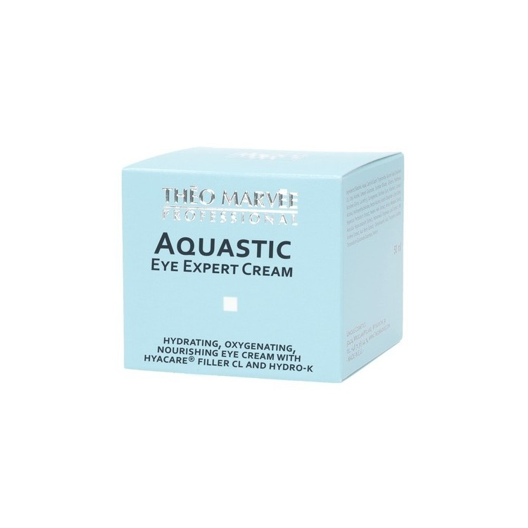 Theo Marvee Aquastic Eye Expert Cream