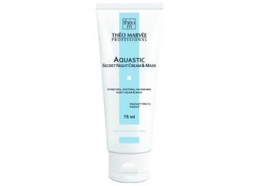 Theo Marvee Aquastic Secret Night Cream