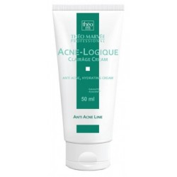 Theo Marvee Acne-Logique Clairage Cream