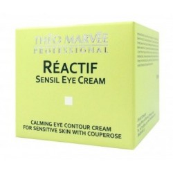 Theo Marvee Reactif Sensil Eye Cream
