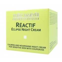 Theo Marvee Reactif Eclipse Night Cream